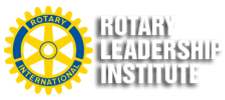 The Rotary Leadership Institute